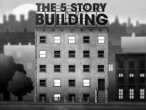 The 5 Story Building