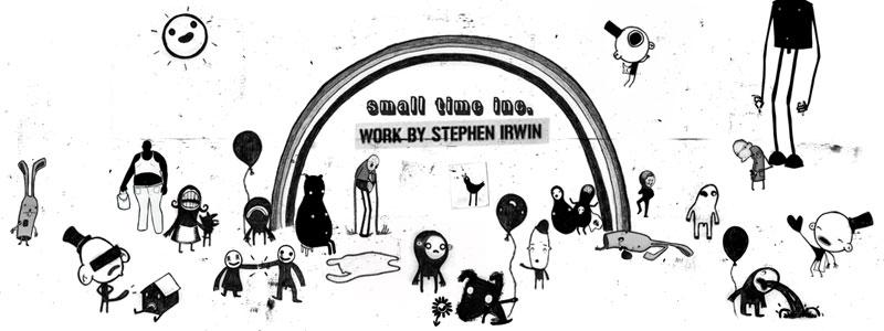 The Black Dog's Progress on Vimeo